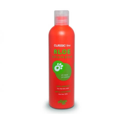 Shampooing Aloe pour Chiens (1)