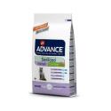Affinity Advance-Hairball Stérilisé (3)