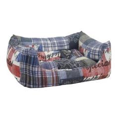 Couchage Confort Toile Arthur pour Chien et/ou Chat (1)