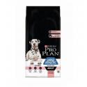 Purina Pro Plan-OptiDerma Adulte LArge Athletic Sensitive Skin (1)