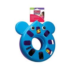 Jouet Interactif Puzle Mouse pour Chat (1)