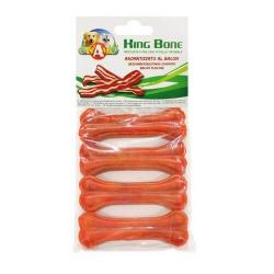 Os Peau goût Bacon pour Chien (6)