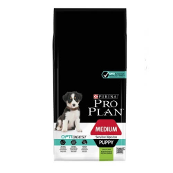 Purina Pro Plan-Opti Digest Puppy Moyen Agneau (1)
