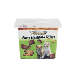 Snack Anti-hairball pour Chat (6)