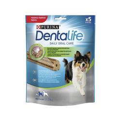 Snack Dentalife pour Chien Moyen (1)