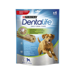 Purina Pro Plan-Snack Dentalife pour Grands Chiens (1)