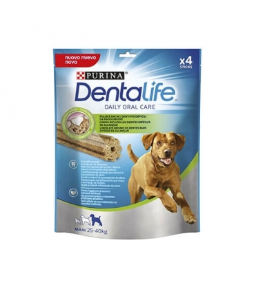 Snack Dentalife pour Chien Grands (1)