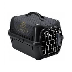 Cage de transport Luxury Pour Chien et/ou Chat (1)