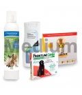 Pack Antiparasitaire Annuel SPÉCIAL CAMPAGNE FRONTLINE COMBO (1)