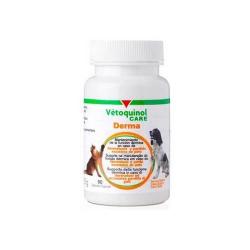 Supplément Dermatologique pour Chiens et Chats (1)