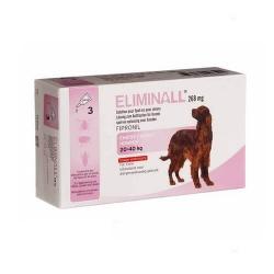 Eliminall pour Chien 20-40 kg (1)