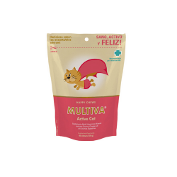 Multiva Active pour Chat (1)