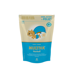 Vetnova-Multiva Hairball pour Chat (1)