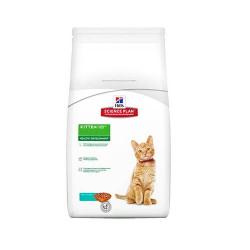 Hills-SP Feline Kitten avec Thon (1)