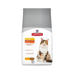 SP Feline Adult Hairbal (1)