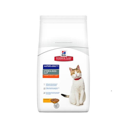 SP Feline Mature Sterilised avec Poulet (1)