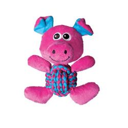Porc Peluche Mordre pour Chien (6)