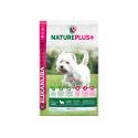 Eukanuba-Nature Plus+ Adult Small Lamb (1)
