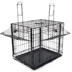 Cage Metalique Explorer pour Chien