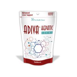 Vetnova-Adiva Hepatic pour Chien (1)