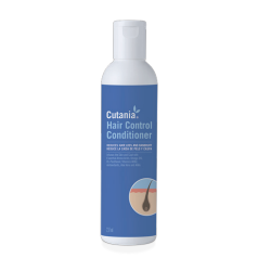 Cutania Hair Control Après-shampooing pour Chien et Chat