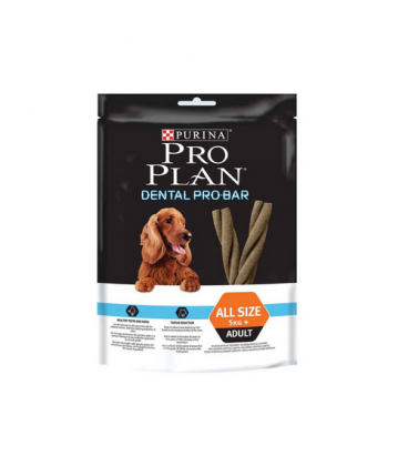 Purina Pro Plan-biscuits dentaires Bar 150 gr. (1)