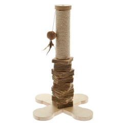 Post Grattoir Cat Tree pour Chat