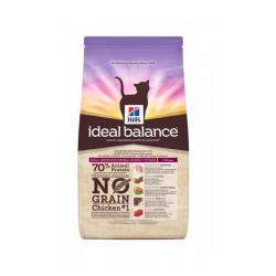 Hills Ideal Balance-IB Adult Grain Free Poulet et Pomme de terre (1)