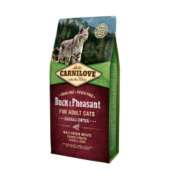 Adult Duck & Pheasant Hairball Control (1)