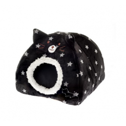 Igloo Etoile pour chat