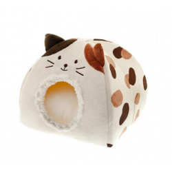 Igloo Taches pour Chat