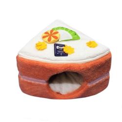 Corbeille Gâteau  Modèles Assortis pour Chat