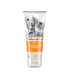 Frontline-Shampooing Anti-Odeurs pour Chien et Chat (1)