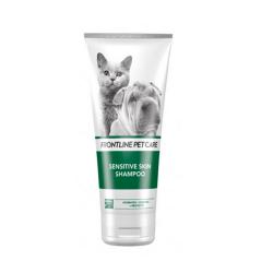 Shampooing Hydratant Peau Sensible pour Chien et Chat (6)