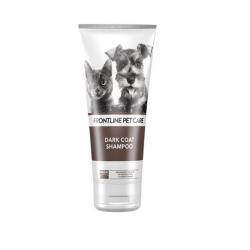 Shampooing Enhancer Dark Color pour Chien et Chat