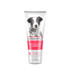 Frontline-Shampooing pour Chiot et Chaton (1)