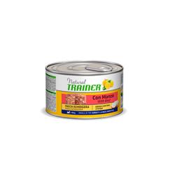 Natural Adult Mini Veau avec Riz et Gingseng Boîte (6)