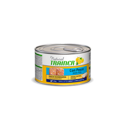Natural Adult Thon avec Riz et Algue Spiruline Boîte (6)