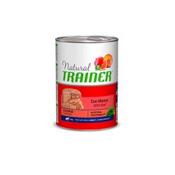 Trainer-Natural Adult Medium Veau avec Riz et Gingseng (Boîte) (1)