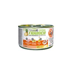 Fitness 3 Adult Mini Lapin et Pomme de terre (Sans Céréales) (6)