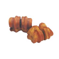 Noeud de Veau Fumé pour Chien (1)