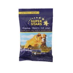 Super Stars Snacks d'entraînement pour Chien (1)
