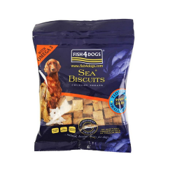 Sea biscuits Tiddlers pour chien (1)