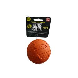 Fuxtreme Balle Ultrason Os pour Chien