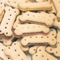 Biscuit Happy happer mix pour Chien (1)
