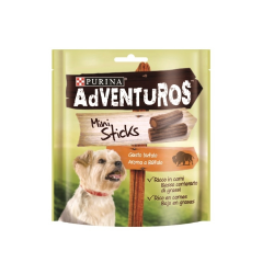Adventuros Mini Sticks de Buffle (1)