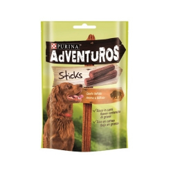 Adventuros Sticks de Buffle (1)