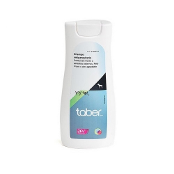 Taber-Shampoing Antiparasitaire 250ml (1)