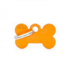 Bone Small Alluminum Orange (6)