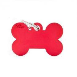Bone Big Alluminum Red (1)